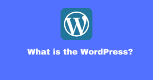 What is the WordPress